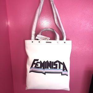Rebecca Minkoff Feminists Bag NWT
